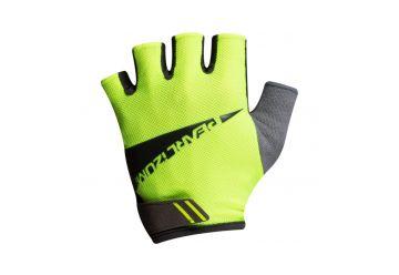 PEARL iZUMi SELECT rukavice, screaming žlutá - 1