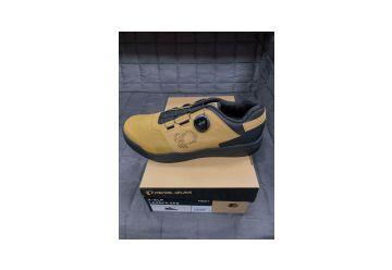PEARL iZUMi X-ALP LAUNCH SPD obuv, BERM BROWN/černá - 1