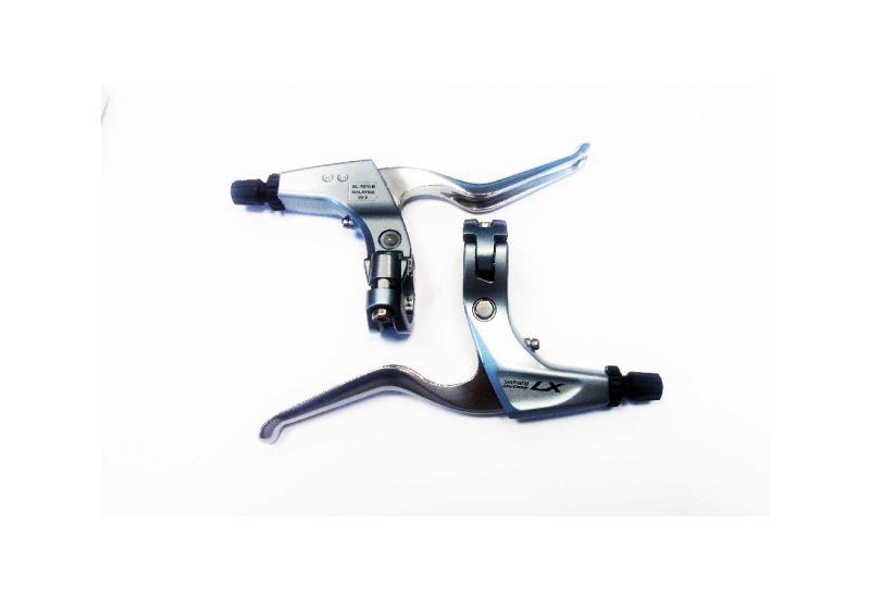 Brzdové páky Shimano BL-T670 Deore LX - 1