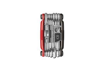Nářadí Crankbrothers Multi-19 Tool Black/Red - 1