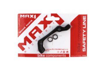 Stavěcí šroub Max1 - 1