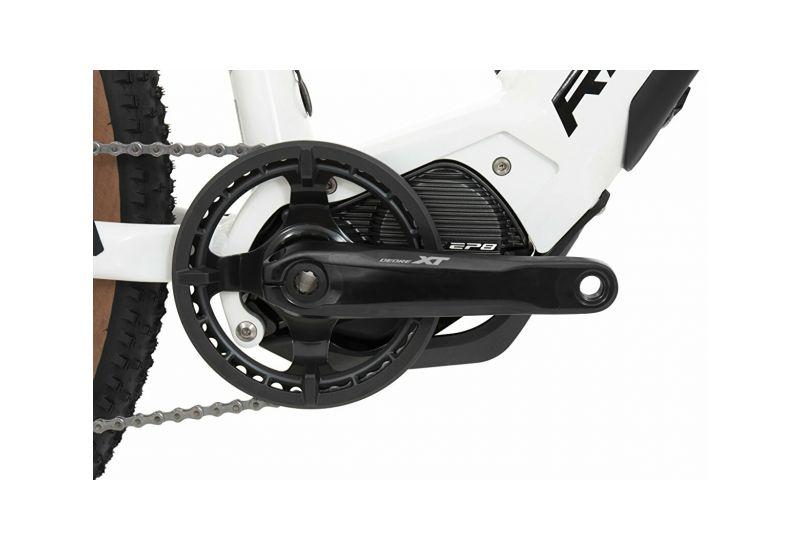 Rock Machine Torrent INT e90-29 gloss white/black 2021 - 3