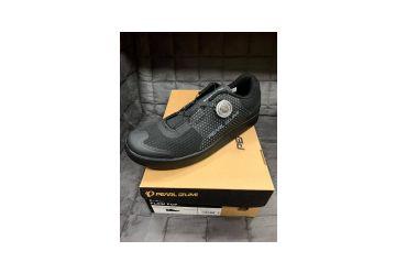 PEARL iZUMi X-ALP FLOW POP obuv, PHANTOM černá - 1