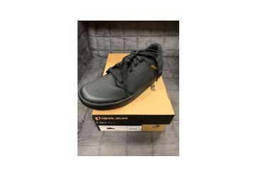 PEARL iZUMi X-ALP FLOW obuv, černá - 1