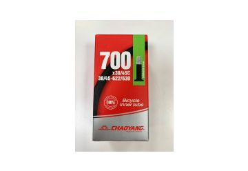 "Duše CHAOYANG 28"" 700x38/45C (38/45-622/630) AV 33 mm - 1"