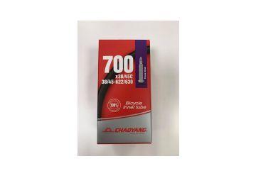 """Duše CHAOYANG 28"""" 700x38/45C (38/45-622/630) FV 40 mm - 1"""