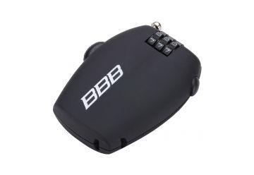 Zámek BBB - BBL-53 MiniSafe - 1