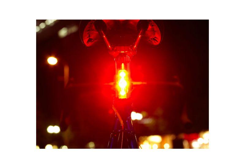 Světlo zad. Cateye TL-LD635-R Rapid Mini - 5