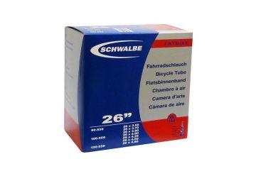 duše Schwalbe  Fatbike SV13J , 26 x 3,5-4,8 F/V - 1
