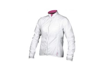 Etape - dámská Gloria, bílá/růžová - 1