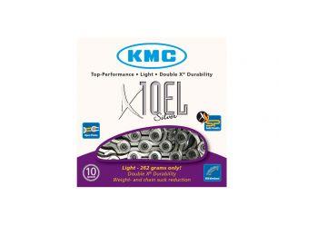 Řetěz KMC - X-9.93 stř/šedý - 1