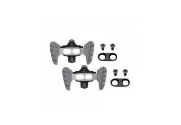 Kufry Wellgo - Cleat Set 98R - 1