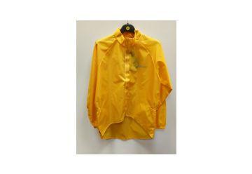Briko větrovka Mantle solid ,Yellow - 1