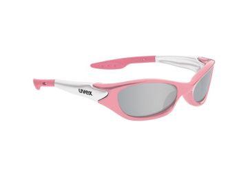 Uvex brýle Sporty Pink - 1