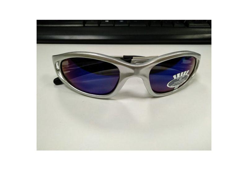 BBB brýle BSG-10 Stříbrné - 1