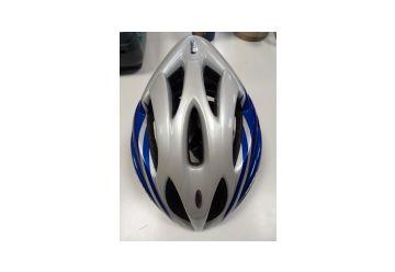Silniční helma KED Champion M ,Blue/pearl - 1