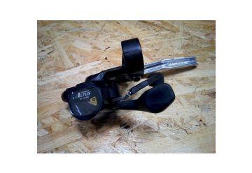 Brzdová/řadící páka Shimano - Altus ST-CT90-6 Pravá - 1