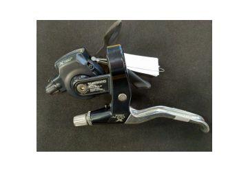 Brzdová/řadící páka Shimano - Acera ST-M290-3 Levá - 1