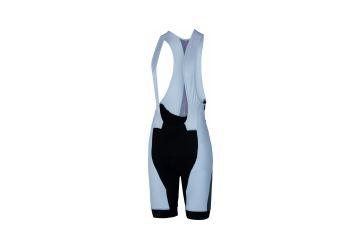 Castelli kalhoty Velocissimo Bibshort ,Black/white/grey - 1