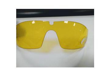 BBB náhradní skla Navigator BSG-16 žlutá - 1