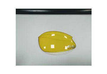 BBB náhradní skla BSG-23 Winner , žlutá - 1