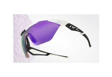 NRC brýle XY.Kona , White/black - 1