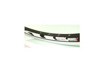 Ráfek Mach1 - MX 507x19 36 děr černý - 1