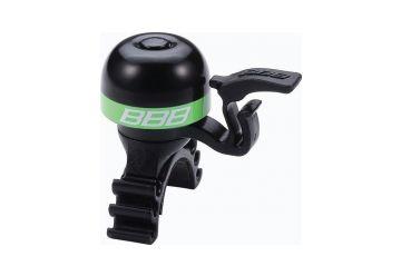 Zvonek BBB - BBB-16 MiniFit Zelený - 1