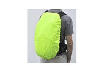 Pláštěnka Author pro batoh A-O21 žlutá-neonová - 1