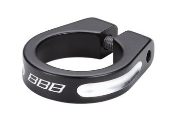 Podsedlová objímka BBB - BSP-80 TheStrangler 34,9mm - 1