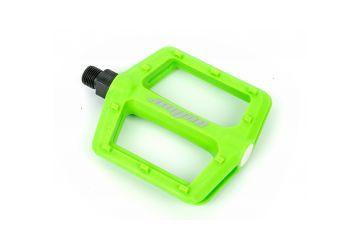 Pedaly Author - APD-F13-NYLON zelená-neonová - 1