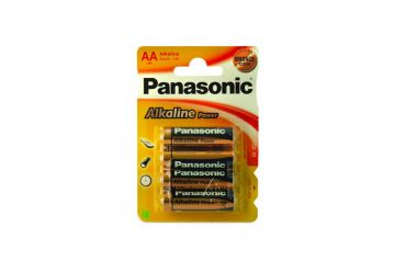 Panasonic - LR6 - 1,5V AM3 - 1