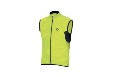 ETAPE pánská vesta Mistral, žlutá fluo - 1