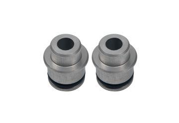 Redukce zadní osy Mavic ITS4 129.5mm - 1