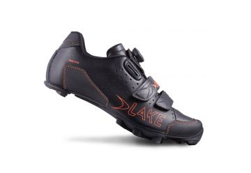 Lake MX228 , Black/orange - 1