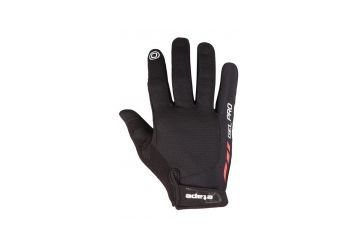 Rukavice Etape Spring plus ,Black/red - 1