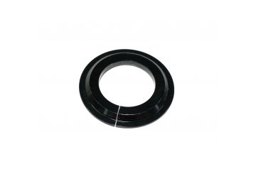 Adapter sloupeku vidlice Author - ACO-A1 černá - 1