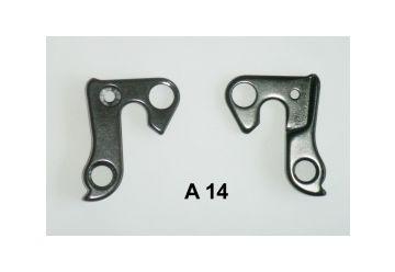 Patka rámu GT - A14 - 1