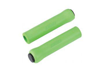 Gripy BBB - BHG-34 Sticky Zelené - 1