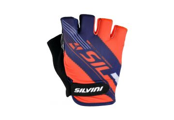Silvini Ispiene MA1017 SF navy/orange - 1