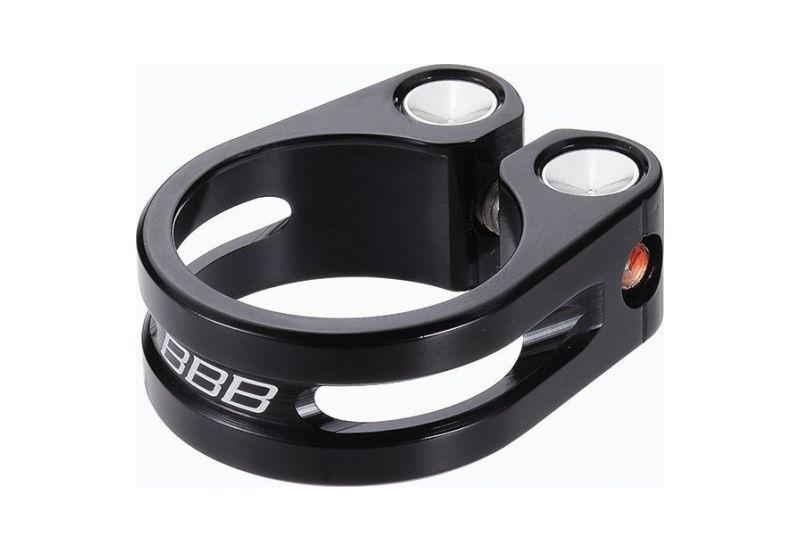 Podsedlová objímka BBB BSP-85 LightStrangler 31,8mm - 1