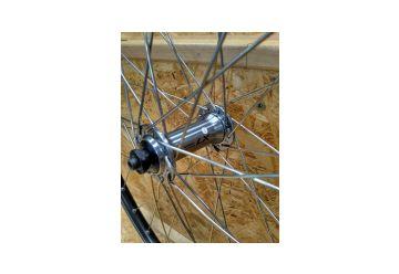 Pedaly Max1 - SPD Tour jednostranné černé - 1