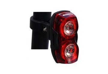 Smart - 321 R 2 x Nichia LED 80LM - 1