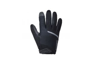 Shimano rukavice Original Long Gloves Black - 1