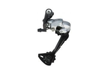 Přehazovačka Shimano - Acera RD-T3000 SGS stříbrná - 1