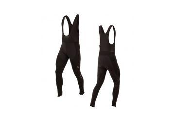 Pearl Izumi Elite Thermal Barrier Cyc. kalhoty s vložkou a šle - 1
