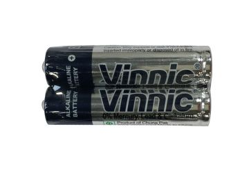 Baterie Vinnic/Smart UM-4/AAA balení 2ks ALKALICKÉ - 1