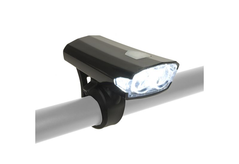 Světlo př. Author - Doppio 40lm USB černá - 4