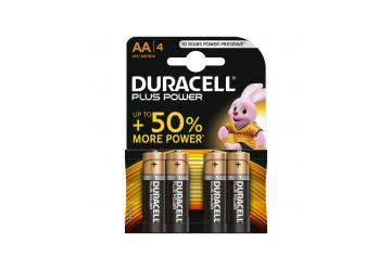 Duracell - LR6/MN1500 4ks AA - 1