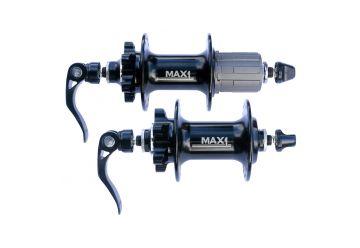 Set nábojů Max1 Sport Disc 32d černé - 1